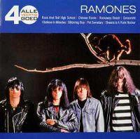 Cover Ramones - Alle 40 goed