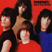 Cover Ramones - End Of The Century