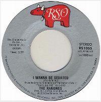 Cover Ramones - I Wanna Be Sedated
