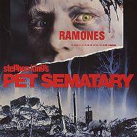 Cover Ramones - Pet Sematary