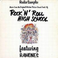 Cover Ramones - Rock 'n' Roll High School
