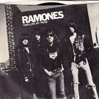 Cover Ramones - Swallow My Pride