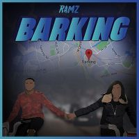 Cover Ramz - Barking