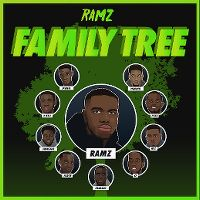 Cover Ramz - Family Tree