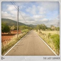 Cover R+ - The Last Summer