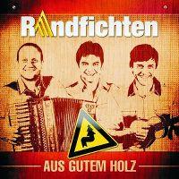 Cover Randfichten - Aus gutem Holz