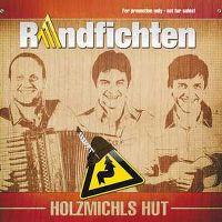 Cover Randfichten - Holzmichls Hut