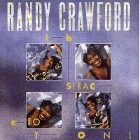 Cover Randy Crawford - Abstract Emotions