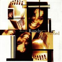 Cover Randy Crawford - Best Of Randy Crawford