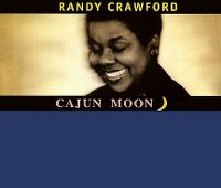 Cover Randy Crawford - Cajun Moon
