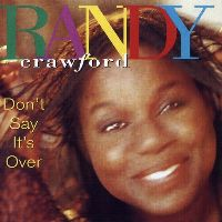 Cover Randy Crawford - Don't Say It's Over