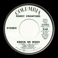 Cover Randy Crawford - Knock On Wood