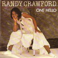 Cover Randy Crawford - One Hello