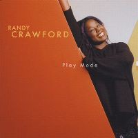 Cover Randy Crawford - Play Mode