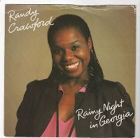 Cover Randy Crawford - Rainy Night In Georgia