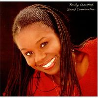 Cover Randy Crawford - Secret Combination