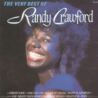 Cover Randy Crawford - The Very Best Of