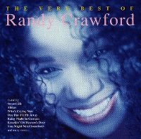 Cover Randy Crawford - The Very Best Of Randy Crawford