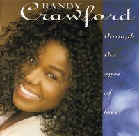 Cover Randy Crawford - Through The Eyes Of Love