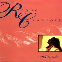 Cover Randy Crawford - Wrap-U-Up