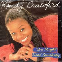 Cover Randy Crawford - You Might Need Somebody