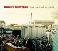 Cover Randy Newman - Harps And Angels