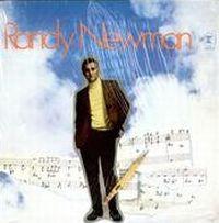 Cover Randy Newman - Randy Newman