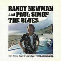 Cover Randy Newman & Paul Simon - The Blues