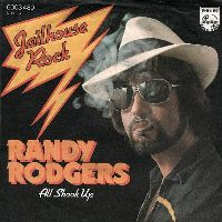Cover Randy Rodgers - Jailhouse Rock