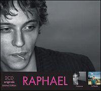 Cover Raphaël - Caravane