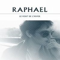 Cover Raphaël - Le vent de l'hiver