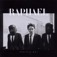 Cover Raphaël - Pacific 231