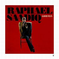 Cover Raphael Saadiq - Good Man