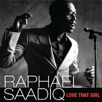 Cover Raphael Saadiq - Love That Girl