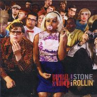 Cover Raphael Saadiq - Stone Rollin'