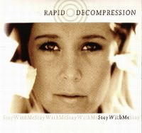 Cover Rapid Decompression - Stay With Me