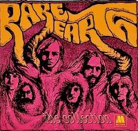 Cover Rare Earth - The Collection