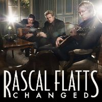 Cover Rascal Flatts - Changed