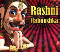 Cover Rashni - Baboushka