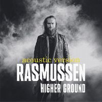 Cover Rasmussen - Higher Ground