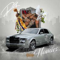 Cover Ratifo - Homies