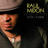 Cover Raul Midón - State Of Mind