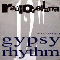 Cover Raúl Orellana feat. Jocelyn Brown - Gypsy Rhythm