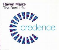 Cover Raven Maize - The Real Life