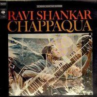 Cover Ravi Shankar - Chappaqua