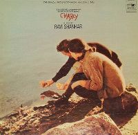 Cover Ravi Shankar - Charly