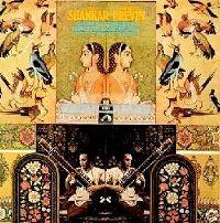 Cover Ravi Shankar - Concerto For Sitar & Orchestra