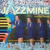 Cover Ravi Shankar - Jazzmine