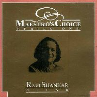 Cover Ravi Shankar - Maestro's Choice Series One