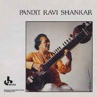 Cover Ravi Shankar - Pandit Ravi Shankar